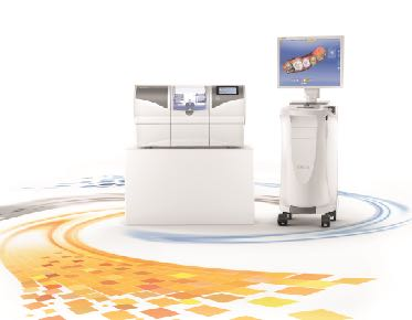 CEREC - Milled Porcelain Fillings and Crowns made while you wait!